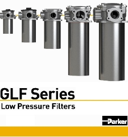 GLF iprotect® Filter Series