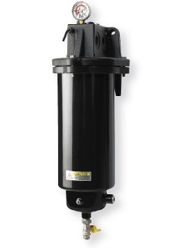 SFBO - The new single fuel filter